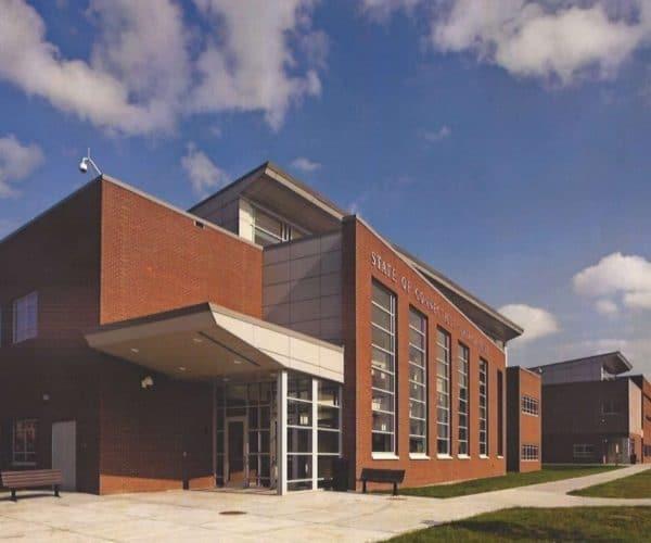 Bridgeport Superior Court