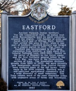 Eastford