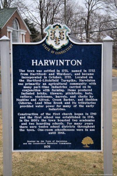Harwinton
