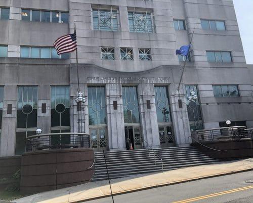 Middlesex Superior Court 4