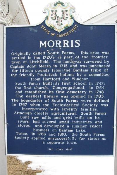 Morris Marker