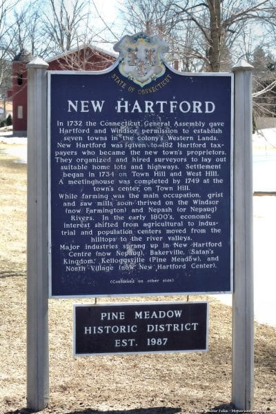 New Hartford