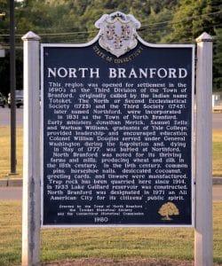 North Branford