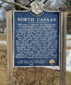 North Canaan