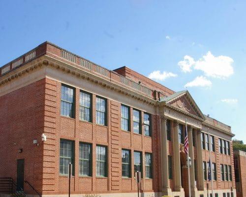 Rockville Superior Court