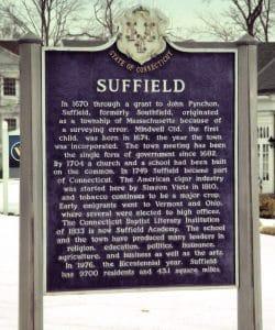 Suffield