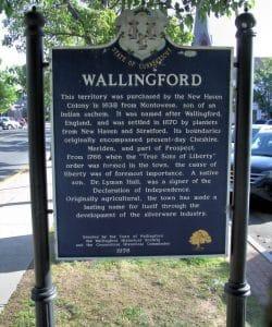 Wallingford
