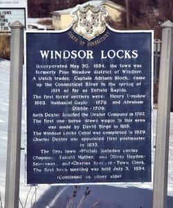 Windsor Locks